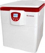 Floor Type Low Speed Refrigerated Centrifuge LFLCR-201