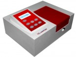 Single Beam UV Visible Spectrophotometer LUVS-101