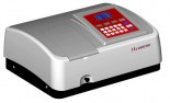 Single Beam UV Visible Spectrophotometer LUVS-303PC