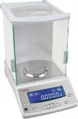 Analytical Balance LAB-204